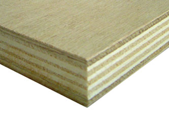WBP Plywood Timber Panels