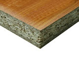 Chipboard Timber Panels