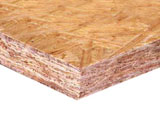 OSB Timber Panels