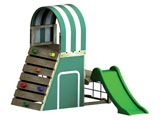 Steenbuck Children's Play Centres
