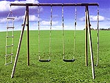 Gibbon Children's Swing Sets
