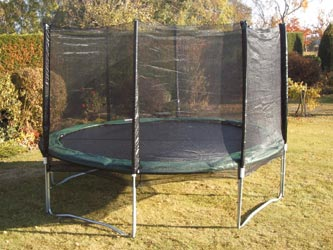 13ft Children's Trampolines