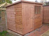 Special Offer Pent Garden Sheds