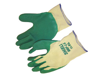 Chainlink Fence Protective Gloves