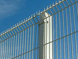 Euroguard Extra Security Perimeter & Boundary Commercial Fence