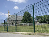 Gemini Security Perimeter & Boundary Commercial Fence