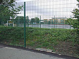 ProGuard Security Perimeter & Boundary Commercial Fence