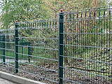 Zariba Security Perimeter & Boundary Commercial Fence