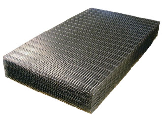 Heavy Gauge Weldmesh Fence Panels