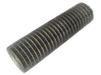 Heavy Gauge Weldmesh Fence Rolls