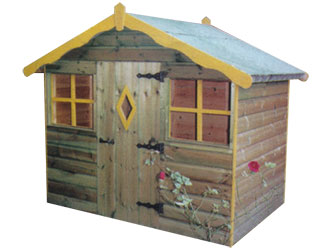 The Play House Children's Playhouses