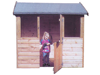 Children's Playhouses: Piccadilly Playhouse