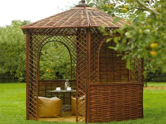 Willow Garden Gazebos