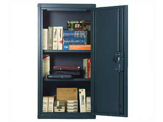 Safe Plus Steel Storage Units