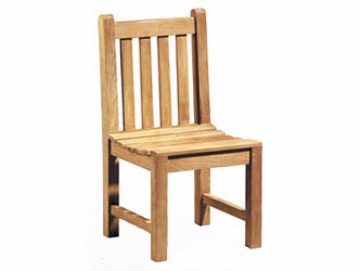 Windsor Teak Garden Chairs