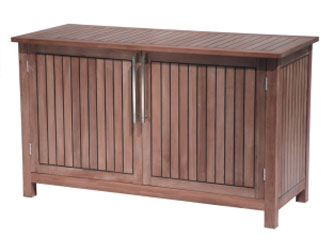 Westminster Teak Garden Storage Chests