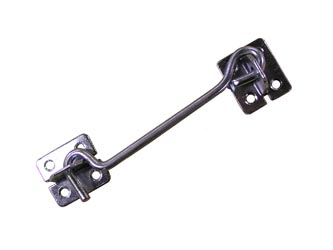 Cabin Hook Gate Fittings