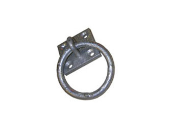 Ring Plate Gate Fittings