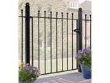 Manor Wrought Iron Front Garden Gates