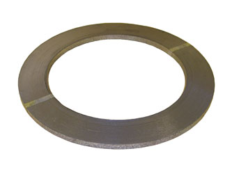 Galvanised Band Strapping