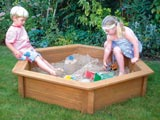 Children's Sand Pits