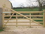 Farm & Field Gates