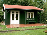 Garden Home Offices
