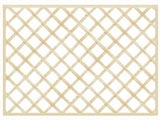 PAR Heavy Duty Diamond Garden Trellis
