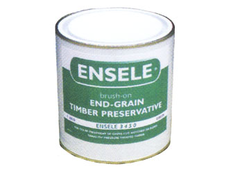 End Grain Timber Preservative